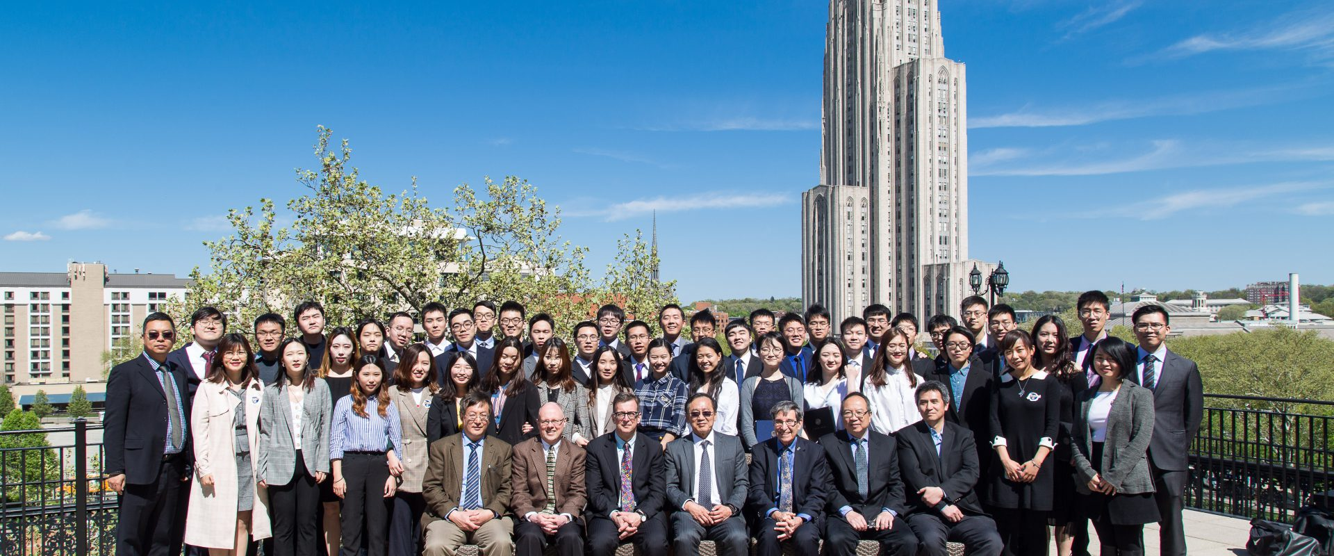 Pitt Academic Calendar.Sichuan University Pittsburgh Institute