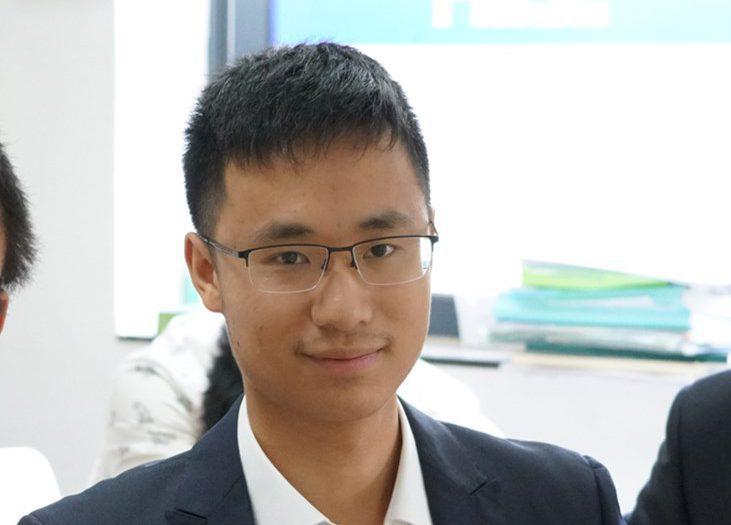 Elliot Zhao