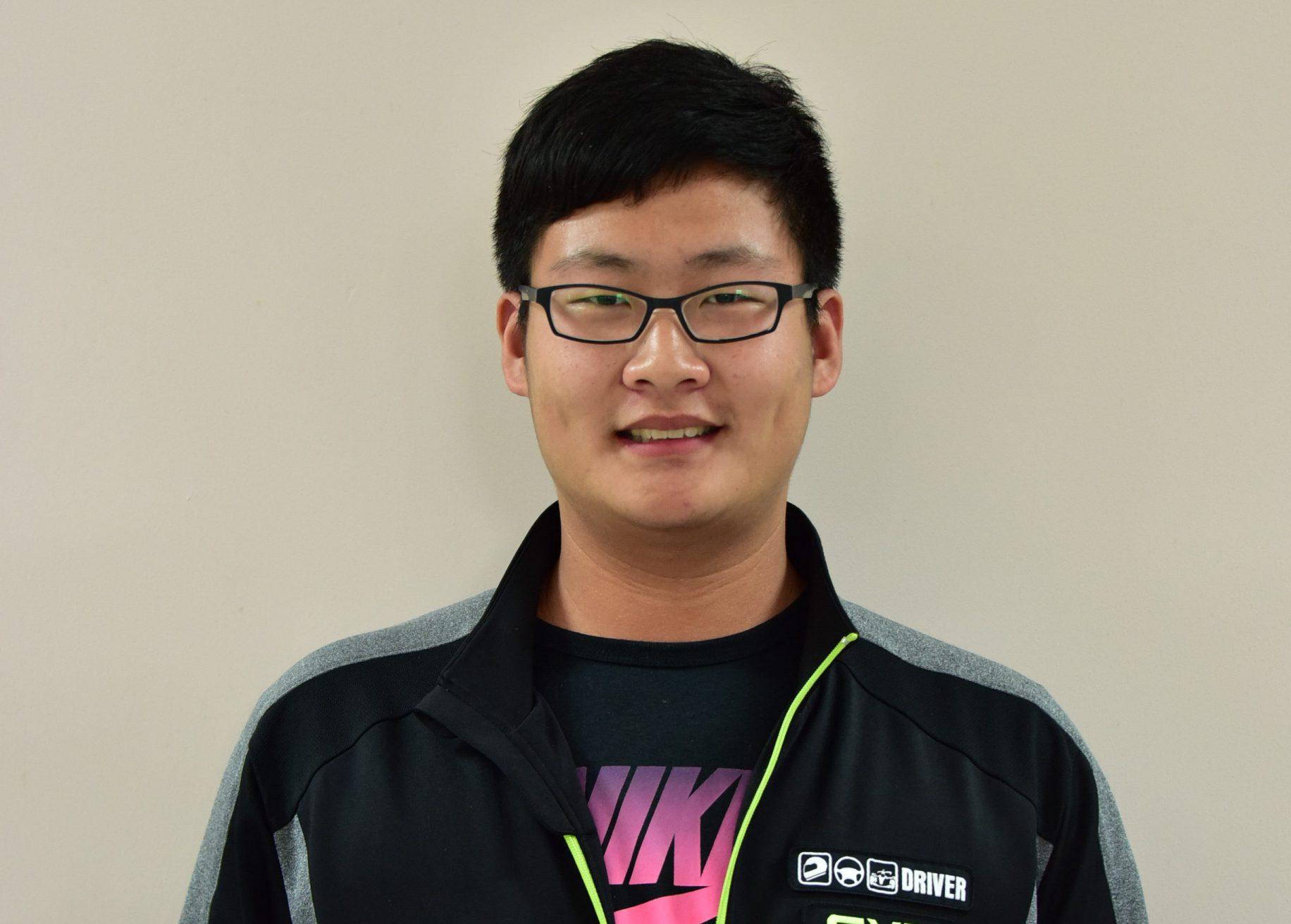 Vincent Wei